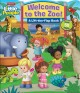 Go to record Welcome to the zoo! : a lift-the-flap book
