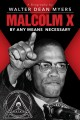 Go to record Malcolm X : by any means necessary : a biography