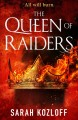 Go to record The queen of raiders