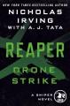 Go to record Drone strike / A Sniper Novel
