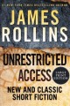 Go to record Unrestricted access : new and classic short fiction