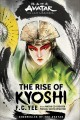 Go to record The rise of Kyoshi