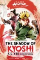 Go to record The shadow of Kyoshi