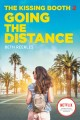 Go to record Going the distance