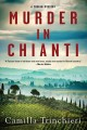 Go to record Murder in Chianti