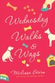 Go to record Wednesday walks & wags