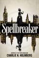 Go to record Spellbreaker