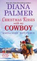 Go to record Christmas kisses with my cowboy