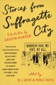 Go to record Stories from suffragette city