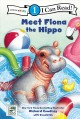 Go to record Meet Fiona the hippo.
