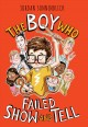 Go to record The boy who failed show and tell