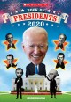 Go to record Scholastic book of presidents 2020