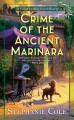 Go to record Crime of the ancient marinara