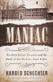 Go to record Maniac : the Bath school disaster and the birth of the mod...