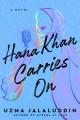 Go to record Hana Khan carries on