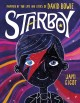 Go to record Starboy : inspired by the life and lyrics of David Bowie