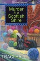 Go to record Murder in a Scottish shire