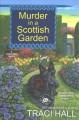 Go to record Murder in a Scottish garden