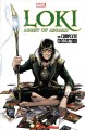 Go to record Loki, agent of Asgard. The complete collection